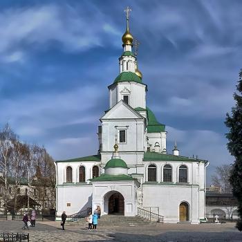 Поминовение в Даниловом монастыре на длительный срок