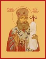 Молебен с акафистом свт. Луке, исповеднику, архиепископу Крымскому